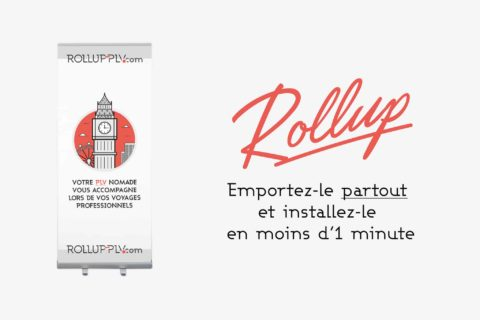 rollup mosquito pas cher