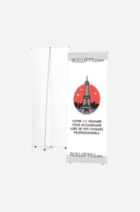 l banner rollup