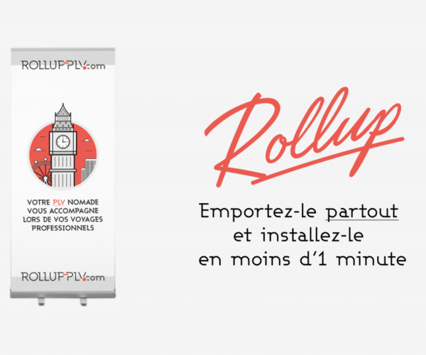 roll up pas cher